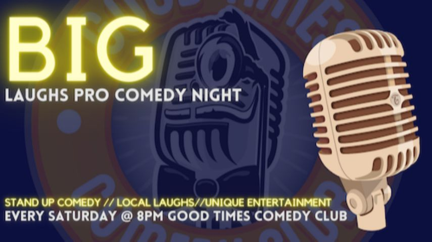 laughs pro comedy night 2 051849