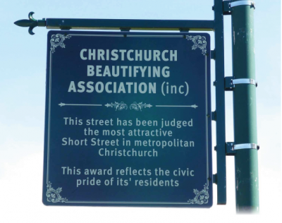 Christchurch street and garden awards 2018 christchurch city council yadclub Image collections