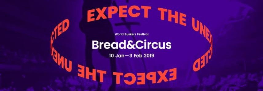 Bread and Circus Banner Image