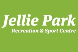 Jellie park like us on facebook