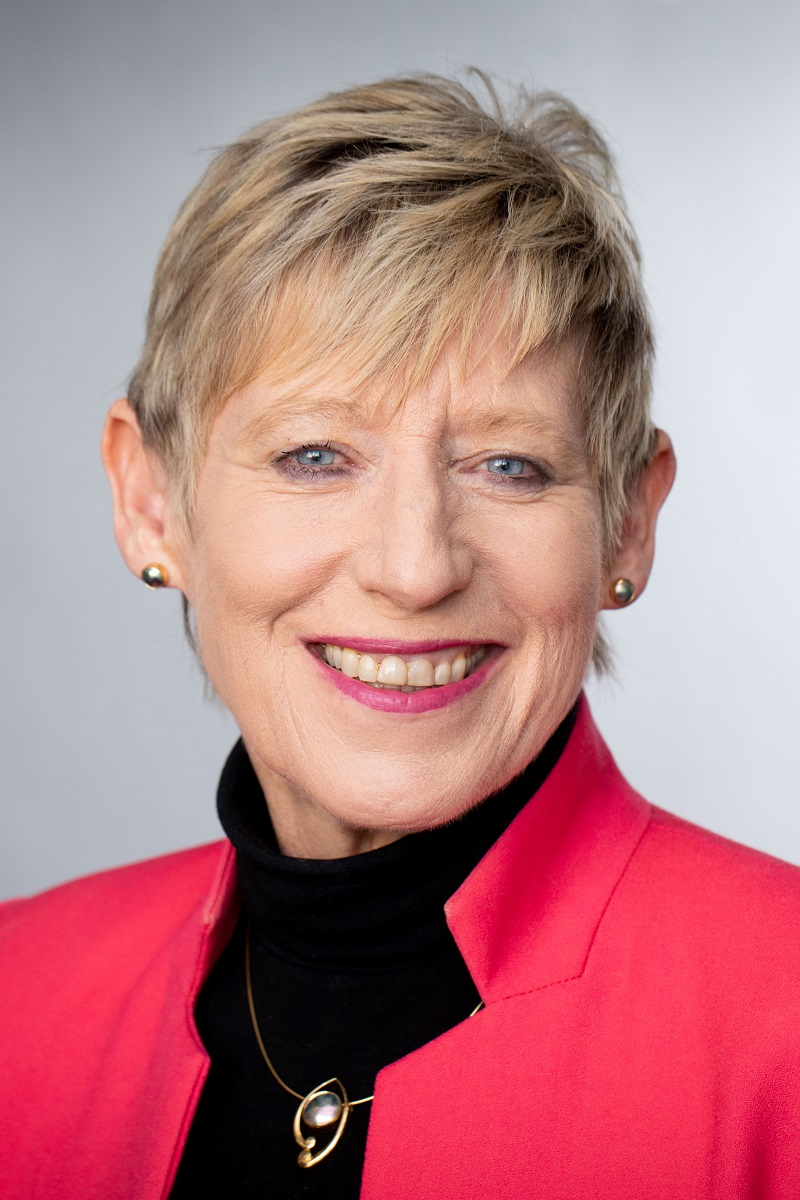 Christchurch Mayor, Lianne Dalziel