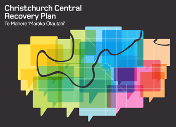 Central city recovery plan christchurch city council malvernweather Image collections