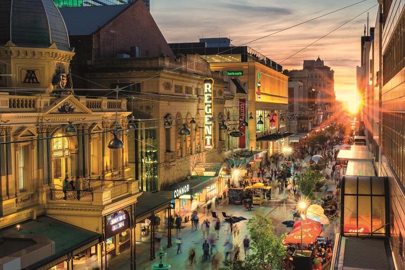 'Rundel Mall