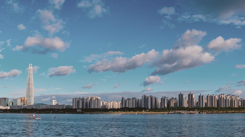 'Han River