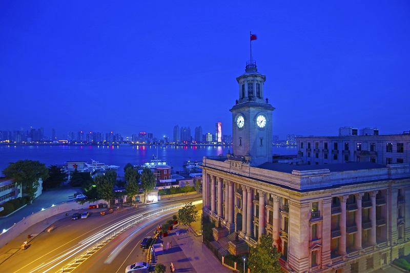 'Jianghan Pass