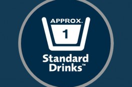 Tile StandardDrinkSymbol