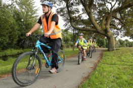 CCC Cycle Safety 158