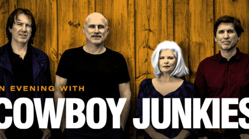 Cowboy Junkies Ticketek 609x300