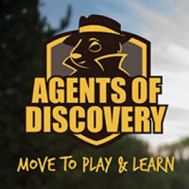 Agents of Discovery thumbnail